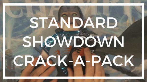Standard Showdown Crack-A-Pack