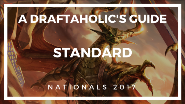 A Draftaholic's Guide: Standard – Nationals 2017