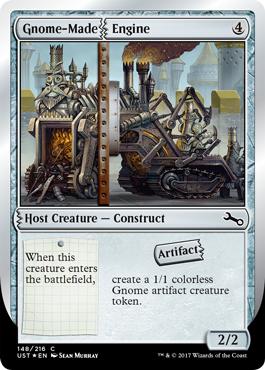 Gnome-Made Engine