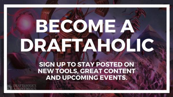Become a Draftaholic