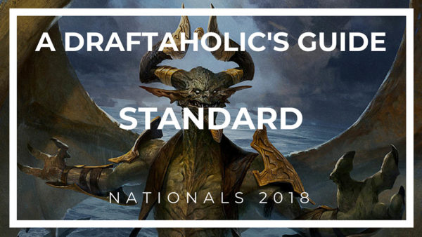 A Draftaholic's Guide to Standard – Nationals 2018