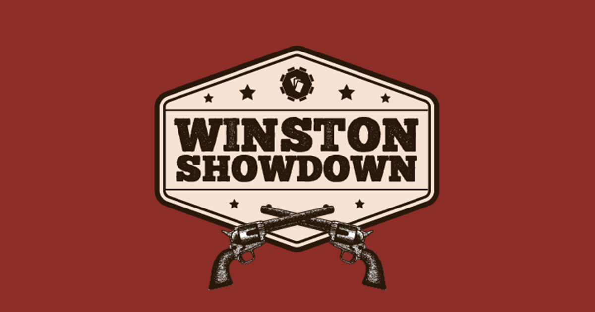 Winston Showdown