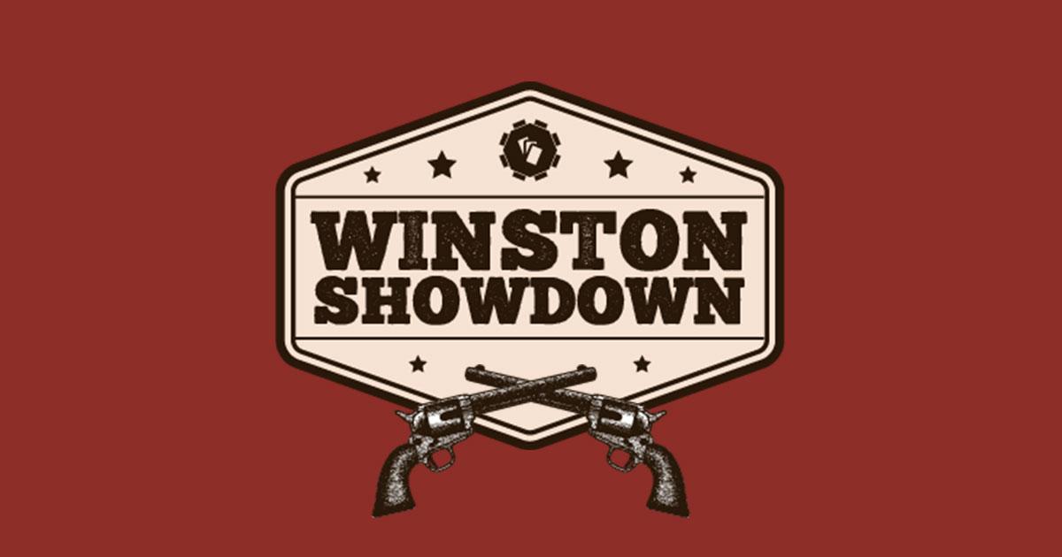 Winston Showdown